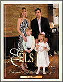 Elegant Lifestyle Magazine article by Nancee Brown