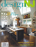 Work featured in Design NJ Magazine