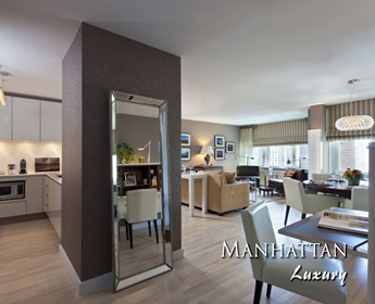 Manhattan Luxury