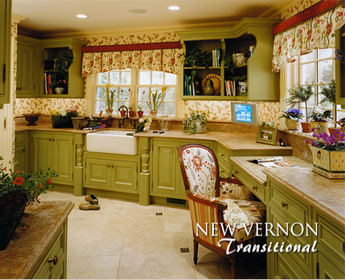 New Vernon transitional
